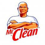Procter & Gamble (Mr. Clean)