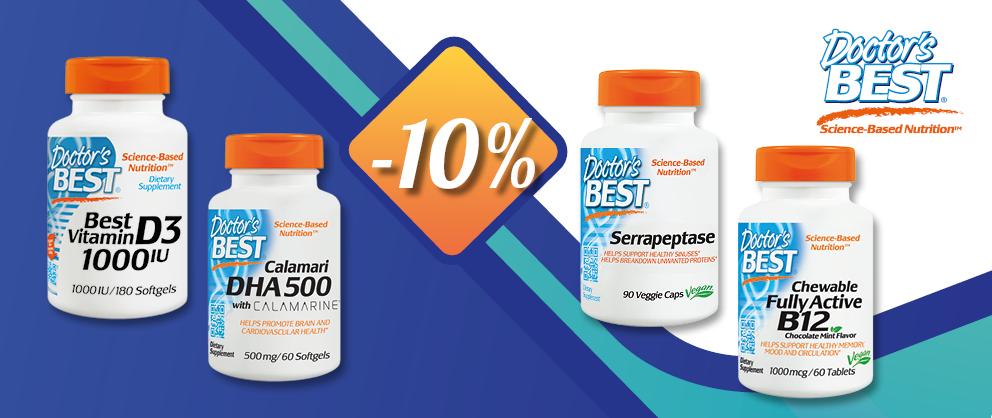 dr best, promo, cena, dobavki, vitamini, apteka