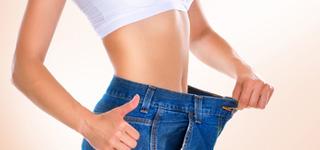 Намаляване на теглото
