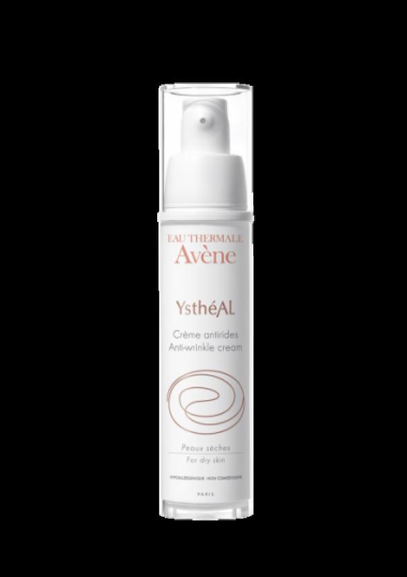 АВЕН ИСТЕАЛ+ Kрем против бръчки 30мл   AVENE YSTHEAL+ Anti-wrinkles cream 30ml