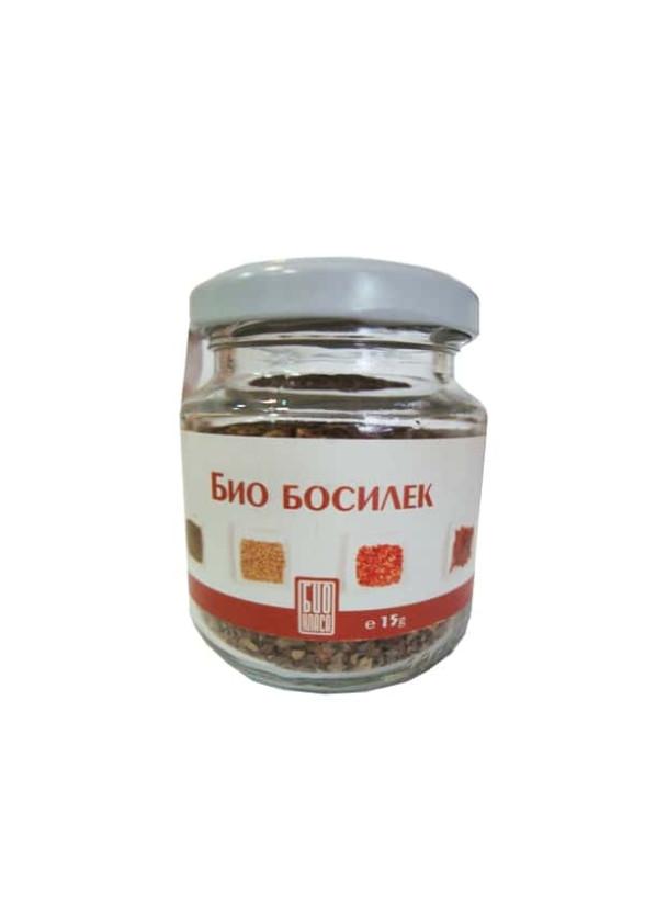 БИО Бял пипер цял 50гр БИО КЛАСА | BIO White pepper grains 50g BIO KLASA