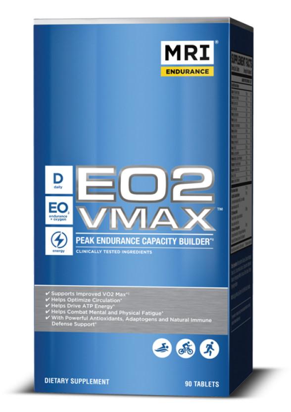 ЕО2 ВМАКС таблетки 90 бр. МРИ   EO2 VMAX tabs 90s MRI