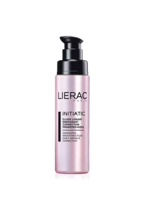 ЛИЕРАК ИНИЦИАТИК Флуид срещу първи бръчки за нормална към смесена кожа 40мл | LIERAC INITIATIC Fluide 40ml