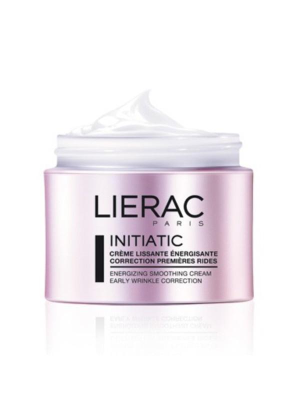 ЛИЕРАК ИНИЦИАТИК Крем срещу първи бръчки за нормална към суха кожа 40мл | LIERAC INITIATIC Crème 40ml