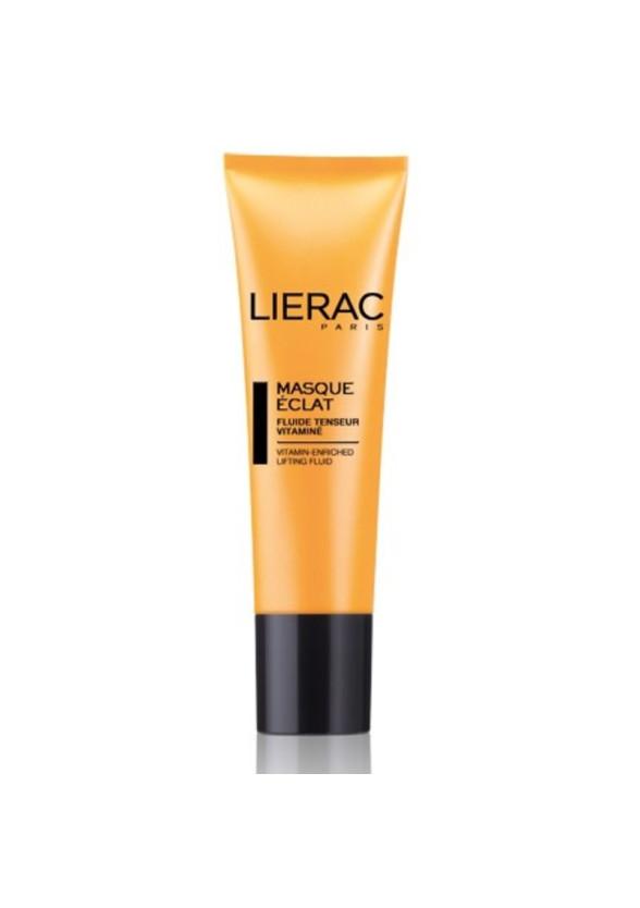 ЛИЕРАК Енергизираща маска за лице 50мл   LIERAC Radiance mask 50ml