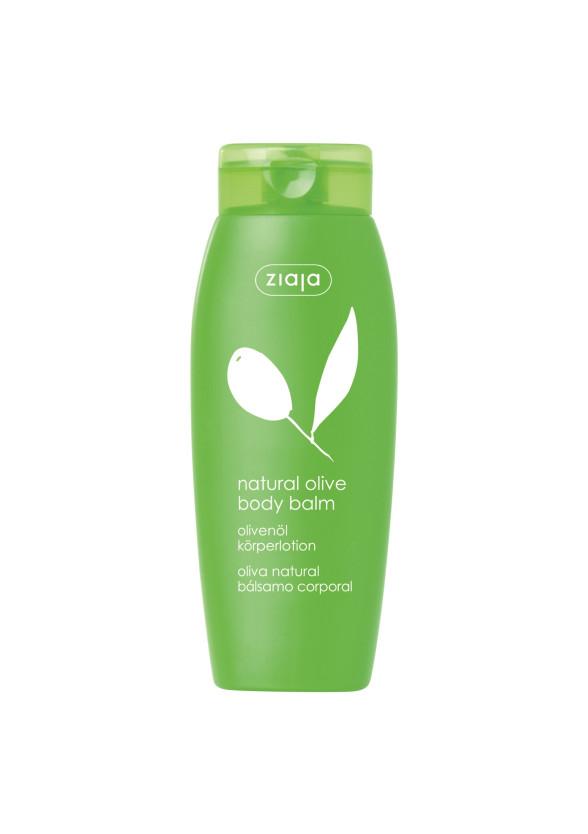 ЖАЯ Балсам за тяло с маслина 200мл | ZIAJA Natural olive body balm 200ml