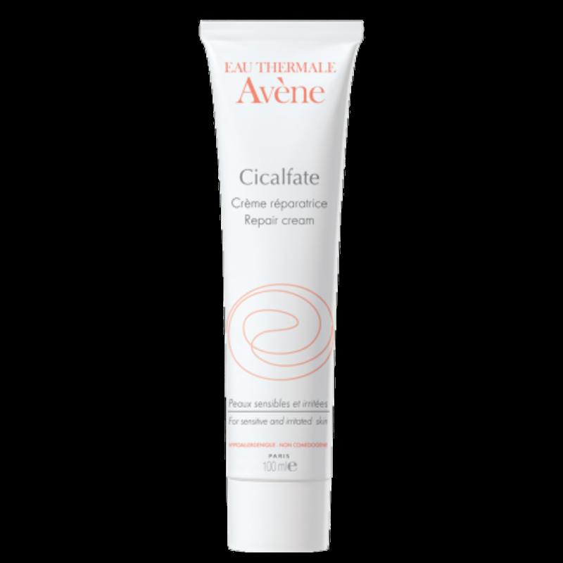 АВЕН ЦИКАЛФАТ Възстановяващ крем 100мл | AVENE CICALFATE Recovering cream 100ml