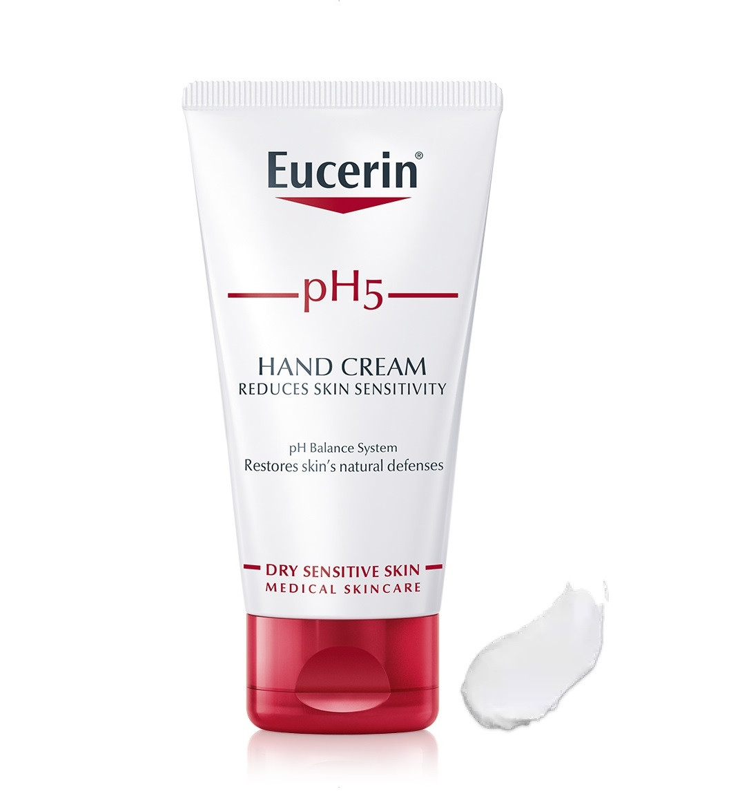 ЮСЕРИН pH5 Крем за ръце 75мл | EUCERIN pH5 Hand cream 75ml