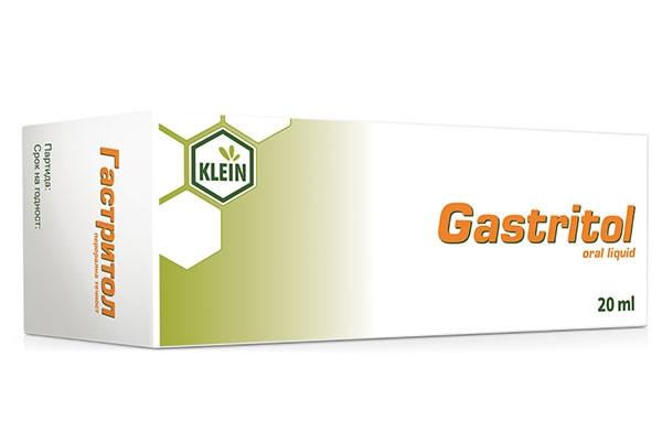 ГАСТРИТОЛ перорална течност 20мл | GASTRITOL oral liquid 20ml