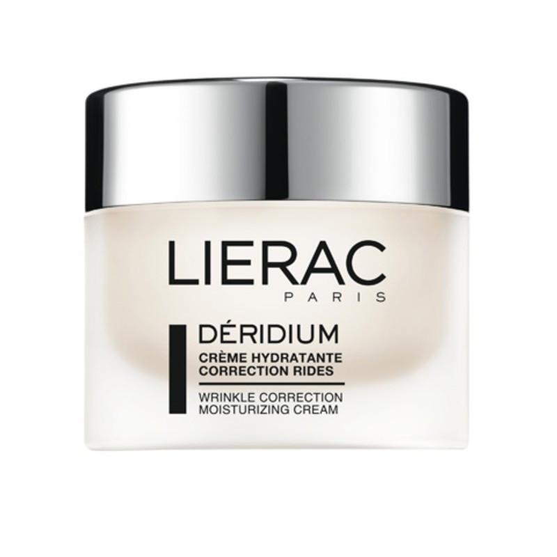 ЛИЕРАК ДЕРИДИУМ Противостареещ крем за нормална кожа 50мл | LIERAC DERIDIUM Creme Hydratante 50ml