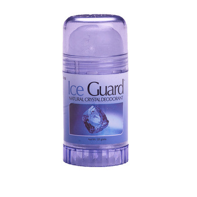 "ОПТИМА Дезодорант ""Ледена защита"" стик 120мл | OPTIMA Ice guard deodorant twist up 120ml"
