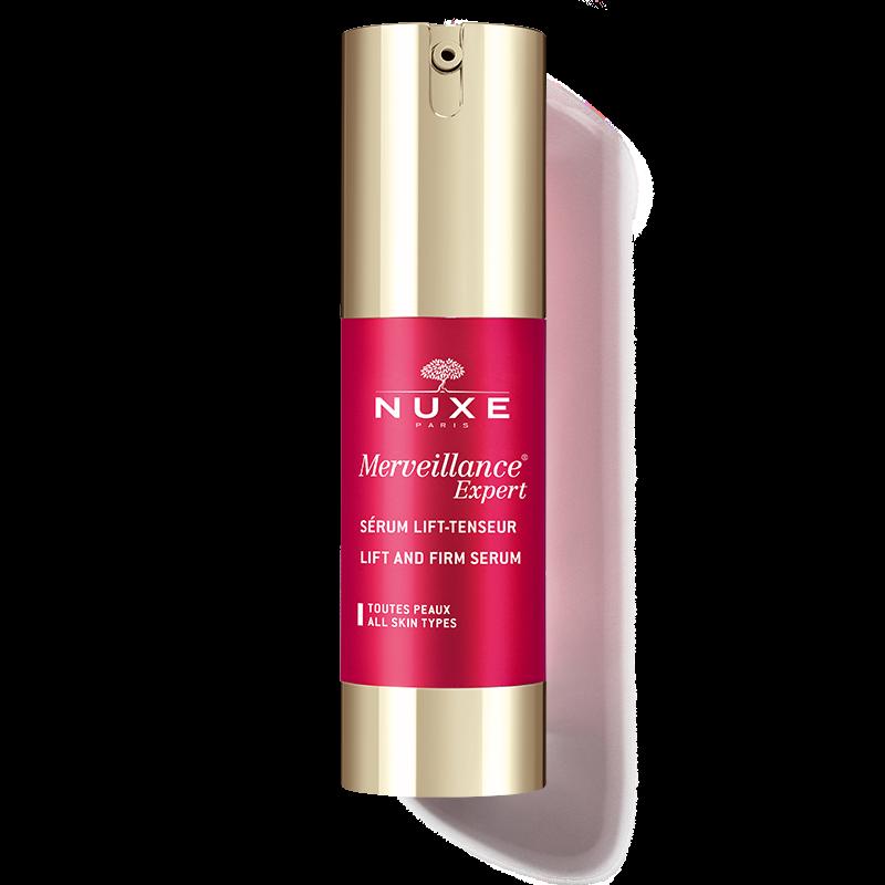 НУКС МЕРВЕЯНС ЕКСПЕРТ Уплътняващ серум 30мл | NUXE MERVEILLANCE EXPERT Anti-wrinkle serum 30ml
