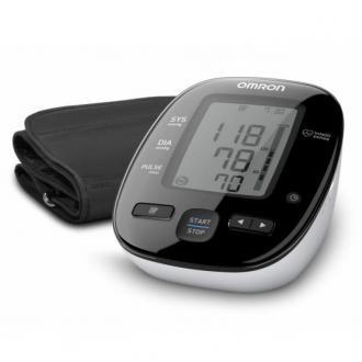 ОМРОН Апарат за измерване на кръвно налягане MIT 3 | OMRON Arm blood pressure monitor MIT 3