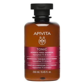 Тоник-шампоан против косопад за жени x 250мл АПИВИТА | Women's Tonic shampoo against hair loss x 250ml APIVITA