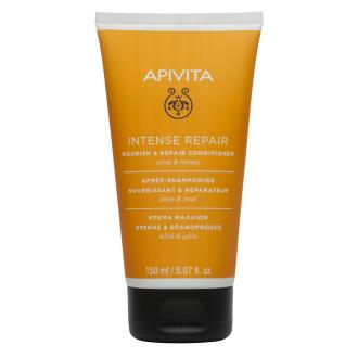 Балсам за суха коса x 150мл АПИВИТА | Conditioner for dry hair x 150ml APIVITA