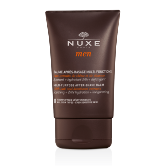 НУКС МЕН Балсам за след бръснене 50мл | NUXE MEN Multi-purpose after-shave balm 50ml