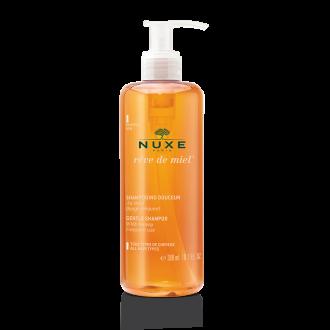 НУКС РЕВ ДЬО МИЕЛ Шампоан за честа употреба 300мл | NUXE REVE DE MIEL Gentle shampoo 300ml