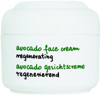 ЖАЯ Крем за лице с масло от авокадо 75мл | ZIAJA Regenerating face cream avocado 75ml