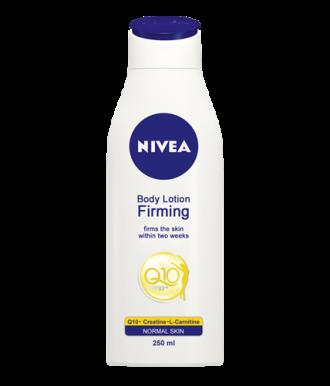 НИВЕА Q10+ Стягащ лосион за тяло 250мл | NIVEA Q10+ Firming body lotion 250ml