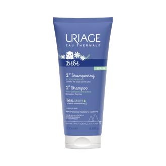 ЮРИАЖ БЕБЕ Шампоан за бебета и деца 200мл | URIAGE BABY 1st shampoo 200ml