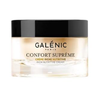 ГАЛЕНИК КОМФОРТ СЮПРИЙМ Богат подхранващ крем за лице 50мл | GALENIC CONFORT SUPREME Rich nutritive cream 50ml