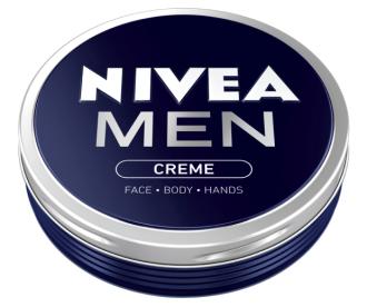 НИВЕА МЕН Крем за мъже 75мл | NIVEA MEN Creme 75ml