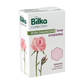 БИЛКА Бар сапун роза 100гр   BILKA Bar soap rose 100g