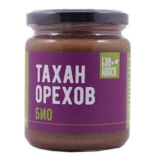 БИО Тахан орехов 250гр БИО КЛАСА | BIO Walnut tahini 250gr BIO KLASA