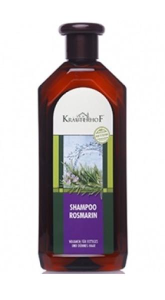 АСАМ КРОЙТЕРХОФ Шампоан с розмарин (за обем) 500мл   ASAM KRAUTERHOF Shampoo rosmarine 500ml