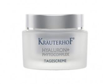 АСАМ КРОЙТЕРХОФ Дневен крем за лице (с интензивен изглаждащ ефект) 50мл   ASAM KRAUTERHOF Hyaluron+phytocomplex tagecreme 50ml