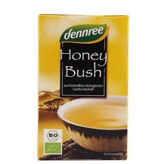 "БИО Чай Меден храст пакетчета 20бр, 30гр ДАНРЕ | BIO Tea ""Honey bush"" teabags 20s, 30g DANNREE"