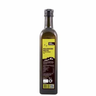 БИО Маслиново масло, екстра върджин 500мл БИО КЛАСА | BIO Olive oil, extra virgin 500ml BIO KLASA
