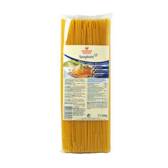 Спагети без глутен 500гр ХАМЕРМИЛ | Spaghetti, gluten free 500g HAMMERMÜHLE