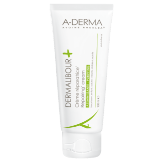 А-ДЕРМА ДЕРМАЛИБУР+ Възстановяващ крем 100мл | A-DERMA DERMALIBOUR+ Crème 100ml
