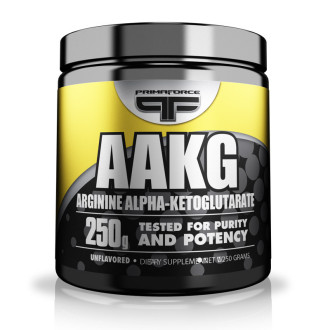 ААКГ прах 250г ПРИМАФОРС | AAKG pwd 250g PRIMAFORCE