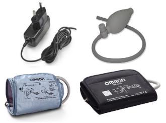 ОМРОН Аксесоари за апарати за измерване на кръвно налягане | OMRON Blood pressure monitor accessories