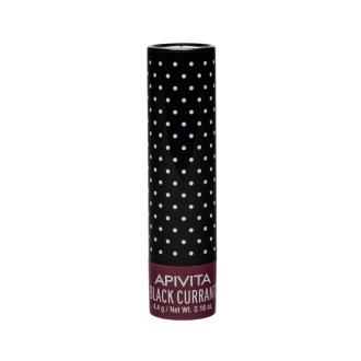 Балсам за устни с Касис 4,4гр. АПИВИТА | Lip care with Black Currant 4,4g APIVITA