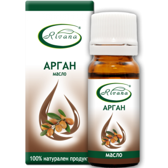РИВАНА Масло от АРГАН 10мл | RIVANA ARGAN oil 10ml