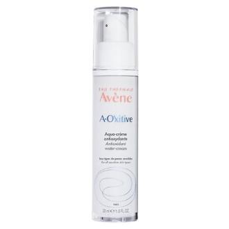 АВЕН А-ОКСИТИВ Изглаждащ аква-крем 30мл. | AVENE A-OXITIVE Antioxidant aqua-cream 30ml