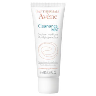 АВЕН КЛЕАНАНС МАТ Матираща емулсия 40мл | AVENE CLEANANCE MAT Matting emulsion 40ml