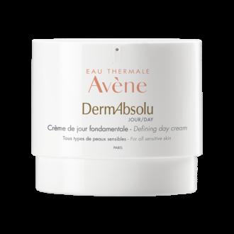 АВЕН ДЕРМАБСОЛЮ Фундаментален дневен крем 50+ 40мл | AVENE DERMABSOLU Defining day cream 50+ 40ml