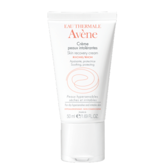 АВЕН Богат крем за нетолерантна кожа 50мл | AVENE Rich cream for non-tolerant skin 50ml