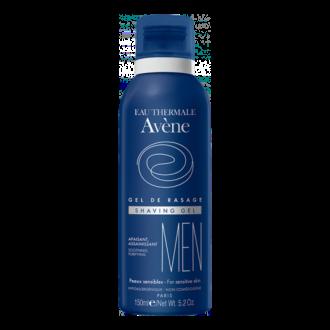 АВЕН МЕН Гел за бръснене 150мл | AVENE MEN Shaving gel 150ml