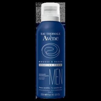 АВЕН МЕН Пяна за бръснене 200мл | AVENE MEN Shaving foam 200ml