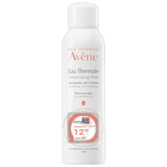 АВЕН HAPPY 30 Термална вода 150мл | AVENE HAPPY 30 Thermal water 150ml