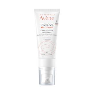 АВЕН ТОЛЕРАНС КОНТРОЛ Възстановяващ крем за кожа x 40мл | AVENE TOLERANCE CONTROL Recovery cream x 40ml