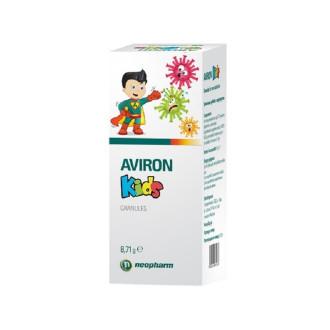 АВИРОН КИДС гранули 8,71 гр. НЕОФАРМ | AVIRON KIDS granules 8,71 g NEOPHARM