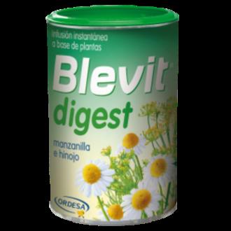 БЛЕВИТ Дигест (за храносмилане) чай 150гр | BLEVIT Digest tea 150g