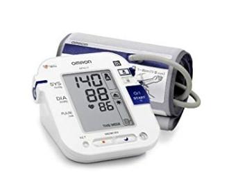 ОМРОН Апарат за измерване на кръвно налягане M10 IT | OMRON Arm blood pressure monitor M10 IT