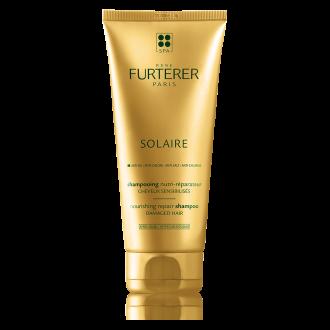 РЕНЕ ФЮРТЕРЕР СОЛАИРЕ Подхранващ и възстановяващ шампоан 200мл | RENE FURTERER SOLAIRE Nourishing and repair shampoo 200ml